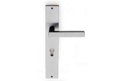 Барлетта для латуни ручка двери на тарелку Fashion Line PFS Pasini