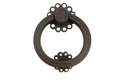 Качели с цветок кольцо Гэлбрейт кованого железа