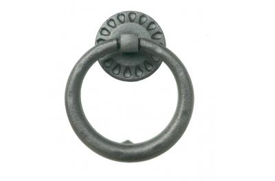 Оставьте качели с кольцом Гэлбрейт кованого железа