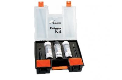 Bettio профессиональный набор сумка Пластик Установщики Mosquito