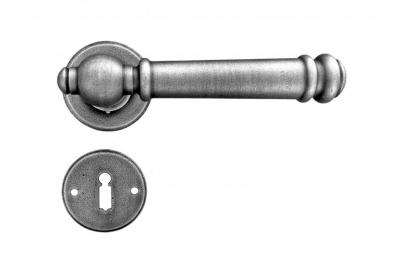 Бремен Гэлбрейт ручка двери с розеткой и сопла