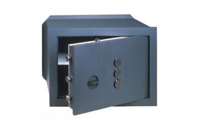 Безопасный Dialer 3 Knobs Cisa Код вставки различных размеров