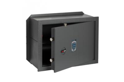 Safe Electronics Cisa DGT Видение От Код для вставки различных измерений
