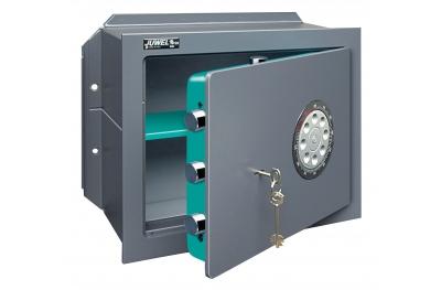 Безопасный Keycombi Series 48 Juwel в стены различных размеров