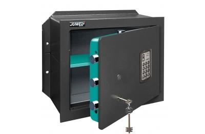 Безопасное средство серии 45 Juwel в стены различных размеров
