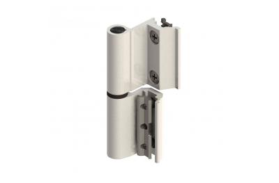 Вспышка шарнир Giesse База третья серия двери R50 холодной для алюминия