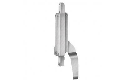 Закрытие двери для Суза вправо или влево Савио оцинкованная сталь