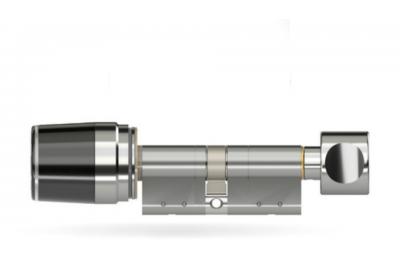 Электронный модульный цилиндр Libra LE60 Iseo