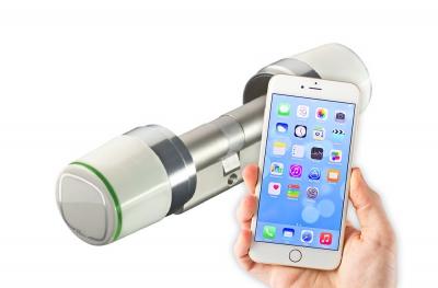 Арго Весы цилиндр Премиум Двухместный Player App Изео открытия с Smartphone