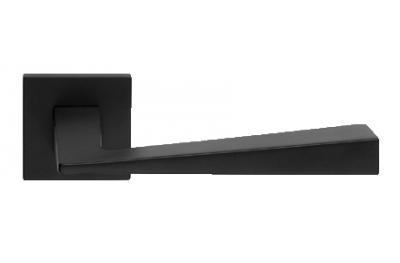 Коническая Zincral Basic Line Кали Matt Black пара ручек на Rosetta
