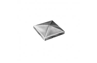 Абатмент крышка Каско Савио стали или полированной нержавеющей различной ширины