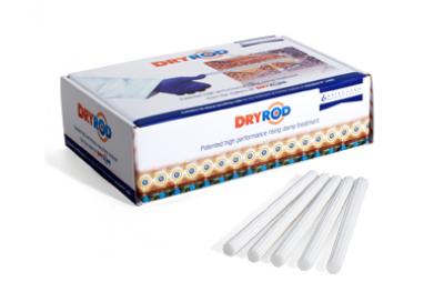 Dryrod система защиты от влажности всплытия Барра 18 см Mungo