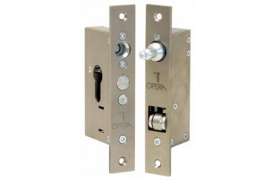 Electroblocker безопасности для раздвижных дверей 23822 Arca серии Slide Opera