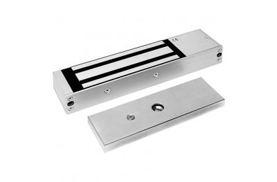 электромагнит Maxi Security 600 кг Алюминиевый 13000 Series Безопасность труда