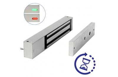 Электромагнитный Mini Maxi датчик LED и таймер 13700TDL серии безопасности труда
