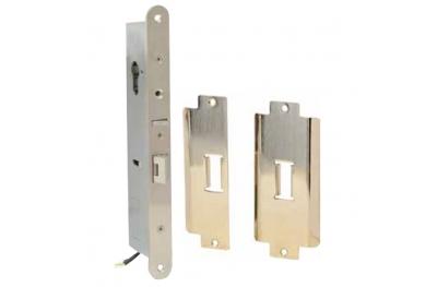 Электрический замок для дверей с ветром забастовщиков Свинг Opera 23000 Series