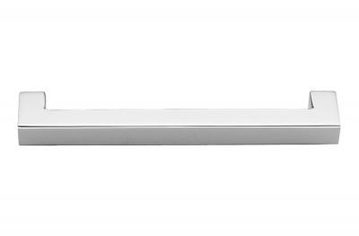 Хромированная мебельная ручка F101 от Bartoli Design Сделано в Италии компанией Formae