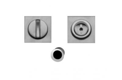 Gubbio Комплект для раздвижных дверей с Собачка Drag Пазини я-Design