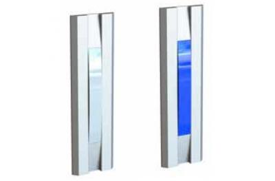 Светло-синий Белый Porte 55030BB Серия профиля Opera