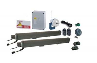 Комплект для автоматических ворот Aprimatic с электронным концевым выключателем R251 FE