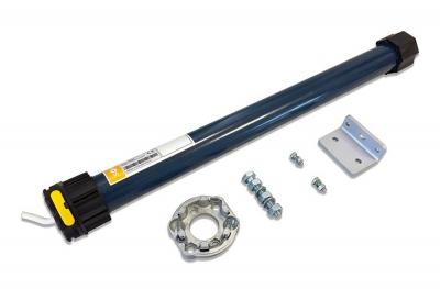Somfy MR 100 Комплект проводного трубчатого двигателя 10 Нм для электрических жалюзи