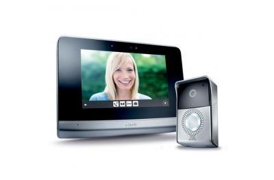 Комплект для видеодомофона Connected Touch Somfy V500