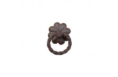 Кольцо ручка 029 Galbusera Мебель кованого железа Искусство