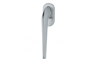 DK Window Handle H1052 Supersonic by Mikhail Leykin for Valli&Valli