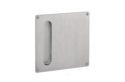 нержавеющая сталь Pba ручка 2301 AISI 316L для раздвижной двери