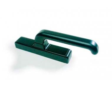 Ручка окна Cremonese Giesse Nova Ambidextrous двунаправленного Внешний