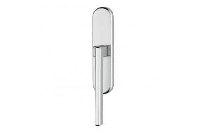 Оконная ручка дизайна интерьера H 1044 F Oberon Разработано архитектором Винсентом Ван Дуйсеном для Valleys & Valleys