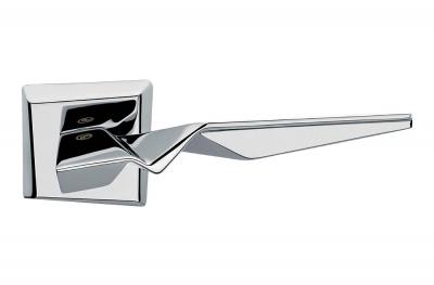 Дверь для известного архитектора Заха Хадид H356 ZH Duemilacinque Fusital Valli & Valli