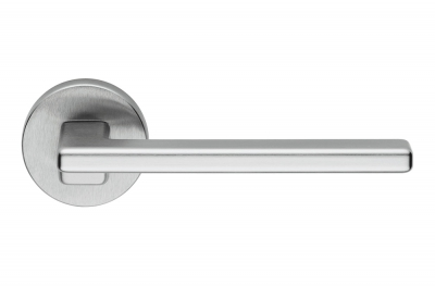 Дверная ручка архитектуры H1044 Оберон архитектора Винсента Ван Дуйсена для Valli & Valli