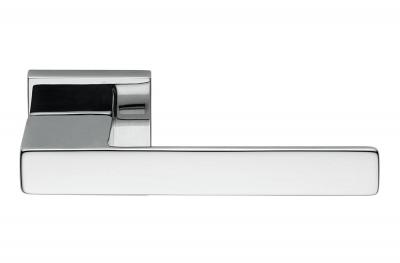 Дверная ручка японского дизайна H1045 Bess от дизайнера Йошими Коно для Valli & Valli
