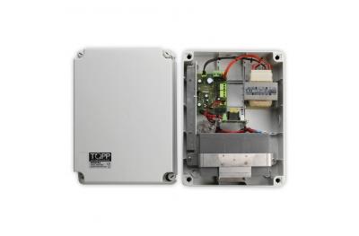 MEM/AL Модуль расширения 24V двигатели блоком питания AC8 блоков 16A Max Topp