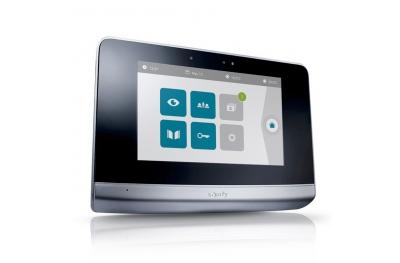 Сменный 7-дюймовый монитор для видеодомофона V500 Black Somfy