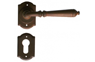 Москва Гэлбрейт ручка двери с розеткой и сопла