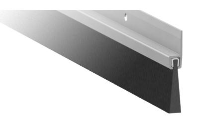 Установленный проект Excluder DIY для Порта 125SP серии Comaglio Comax