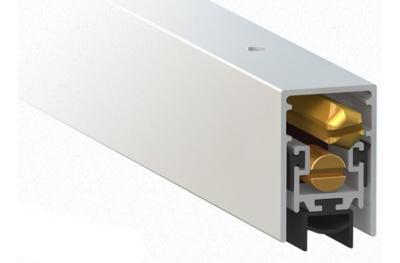 ОСТРОВ проект Excluder для Порта Comaglio серии без звука различных размеров