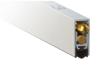 Проект Excluder для Порта Comaglio 1 700 Серия давления различных размеров