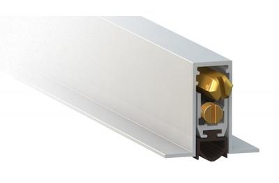 Проект Excluder для Порта Comaglio 1800 Серия давления различных размеров
