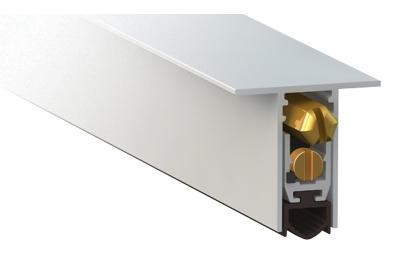Проект Excluder для Порта 1,830 Comaglio давления серии различных размеров