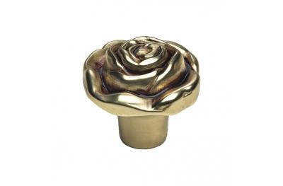 Ручка классические для мобильного Line Cali Rose FV финиш Gold-французски