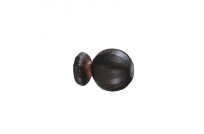 Кованая ручка для Galbusera 044 Мебель из кованого железа искусства