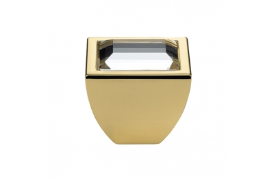 Mobile Linea Cali регулятор Кристалл Кристалл Elios PB Swarowski® чистым золотом