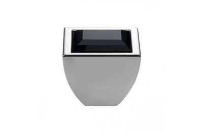 Ручка для мобильных Linea Cali Кристалл Элиос Swarowski® Кристалл Jet Black