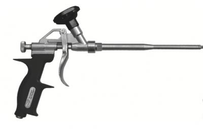 PP-FRAME Professional Gun Metal Mungo