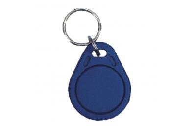 PPB Proximity Tag в синем пластике в формате 125 кГц CDVI Keychain