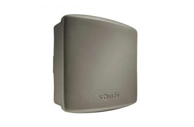 Универсальный радиоприемник Somfy RTS Пульт дистанционного управления для наружного освещения