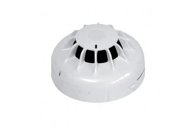 05203 детектор комбинированного производства тепла и дыма Opera monozona Соответствие EN54